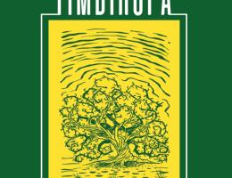 Capa Timbirupa